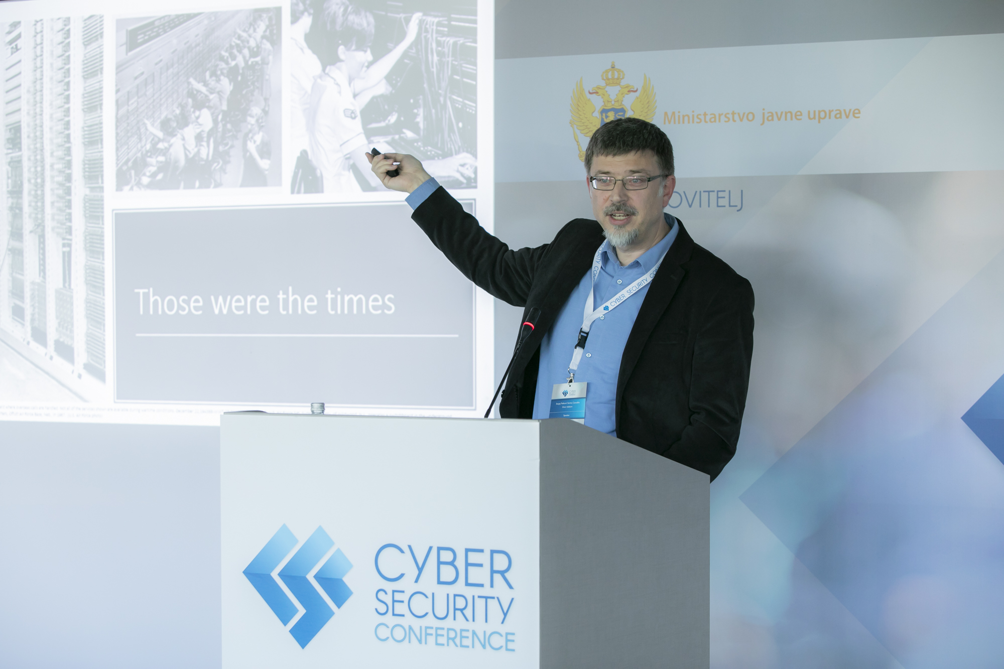 Nova Defense na Cyber Security konferenciji u Podgorici cover image