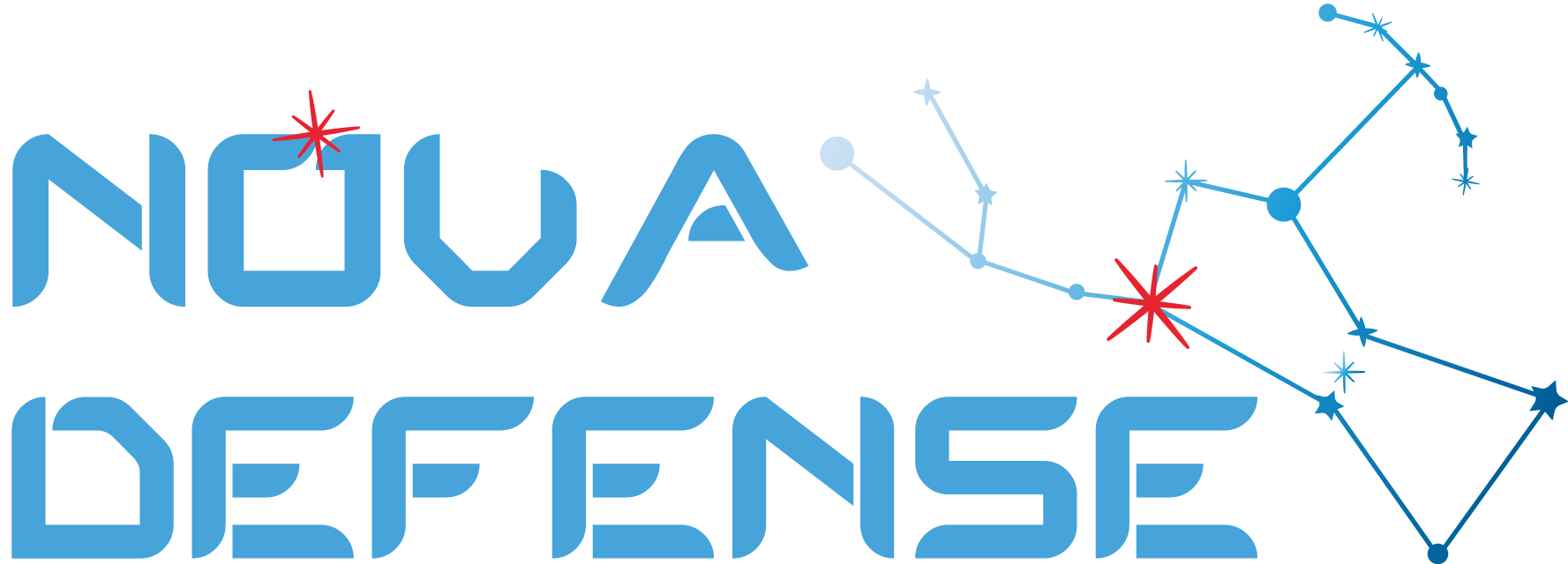 Nova Defense logo